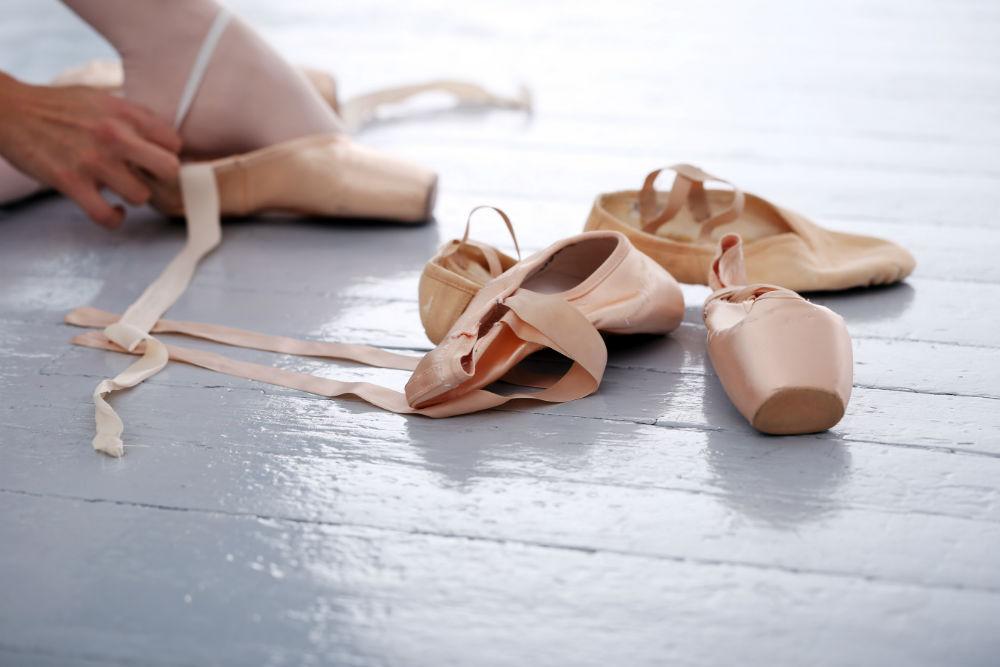 Comment bien choisir sa tenue de danse classique ?