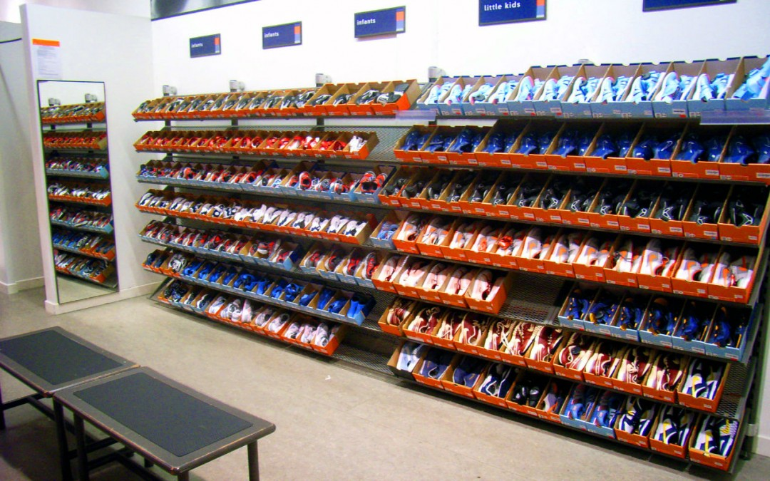 Quelles chaussures de sport choisir ?