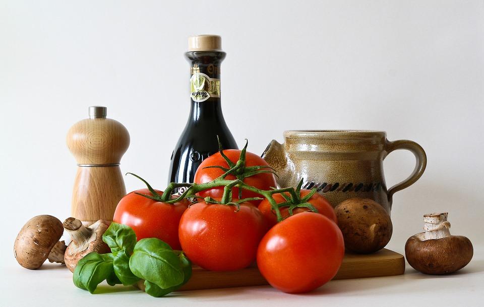 Les secrets d'une bonne alimentation
