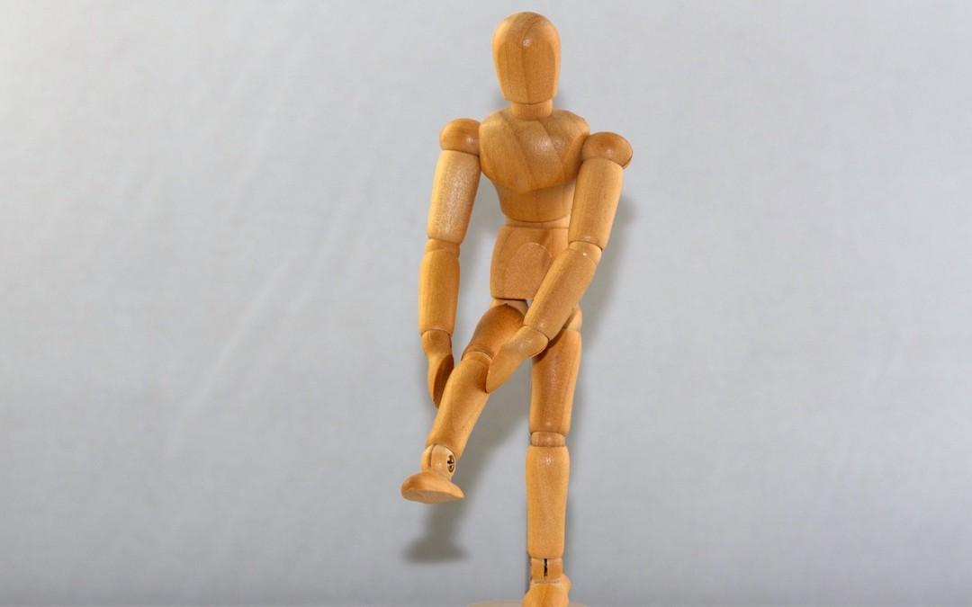Sport, arthrose, cellulite et courbature: si on en parlait un peu?