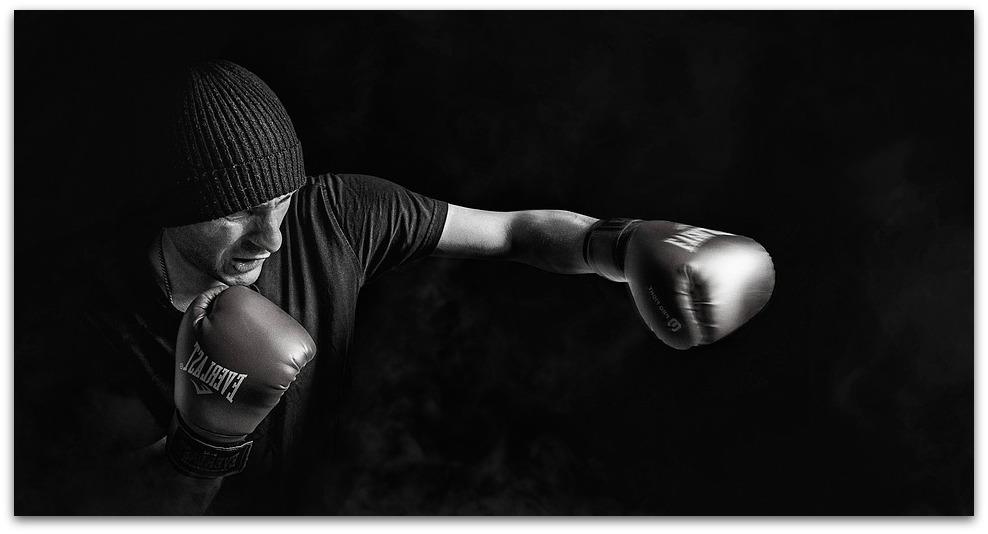 Attiré par les sports de combat ? Venez tester la boxe !