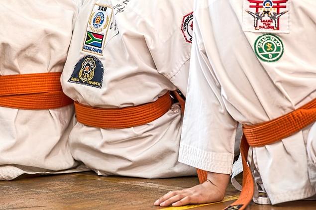 Choisir votre art martial