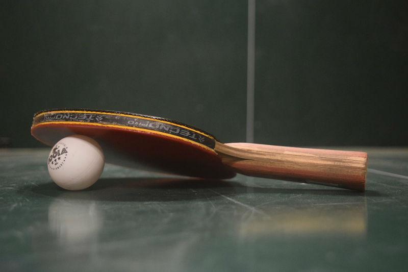 Raquette de ping-pong : comment bien l'utiliser ?