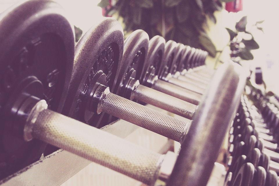 Pourquoi pratiquer la musculation ?