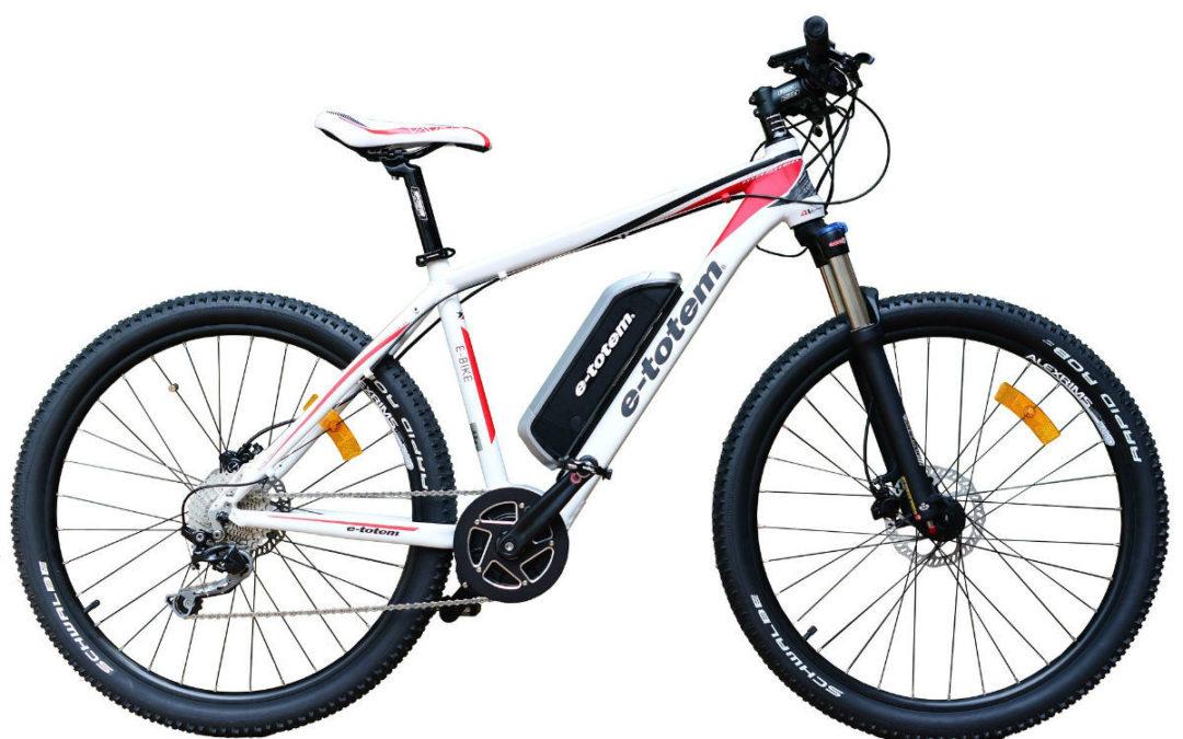 Comment choisir son vélo tout terrain électrique?